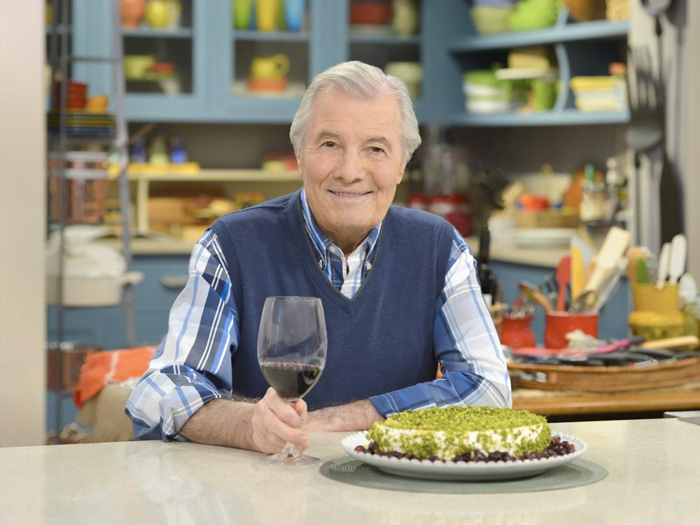 Contact the Jacques Pépin Foundation