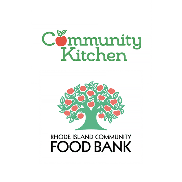 Food Bank/Community Kitchen logo