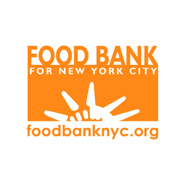 Food Bank NYC logo