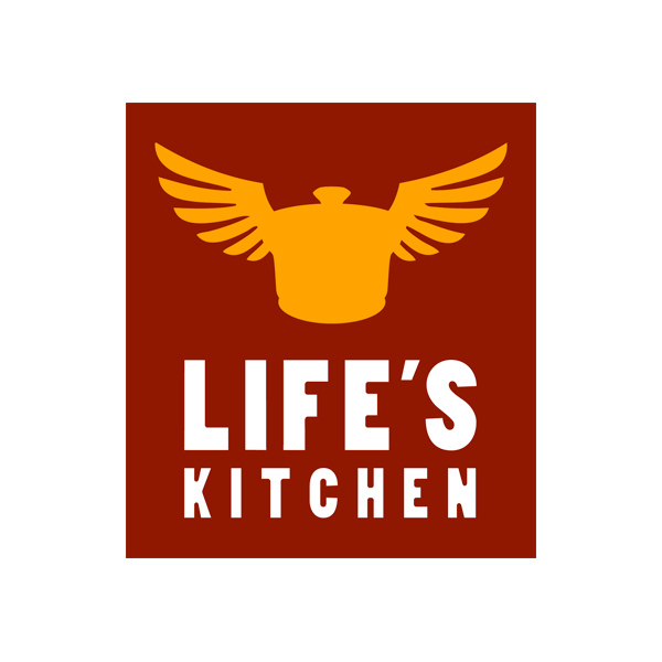 Life's Kitchen logo